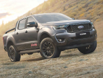 FX4 rejoins Ranger line-up