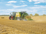 Krone Big Pack balers boosts operator comfort and optimise high-wear components on the machines.