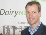 Tim Mackle, chief executive of DairyNZ.