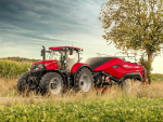 Tractor manufacturer defies COVID-19 bump