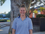 Young farmer gets $1500 study scholarship