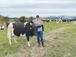 Focus on cow condition pays off