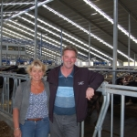 $22 million super farm starts production