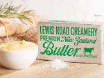 Better butter set to boom