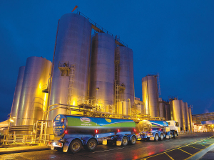 Fonterra to value why it exists