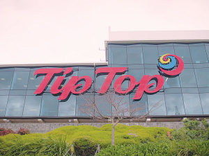 Fonterra has used the proceeds of the Tip Top sale to help reduce debt levels.