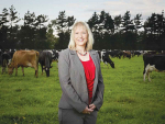 Former Rabobank NZ boss Hayley Gourley is now heading up Skellerup's agri division.