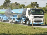 Chief executive Theo Spierings says while global demand remained sluggish, Fonterra supports the general view that dairy prices will improve later this calendar year.