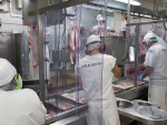 Meat processor fined $290,000 for severe hand injury