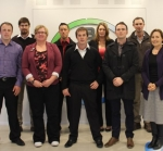 Leaders' forum for young horticulturalists