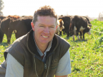 Hawkes Bay Fed Farmers chair Will Foley is setting up a drought committee.