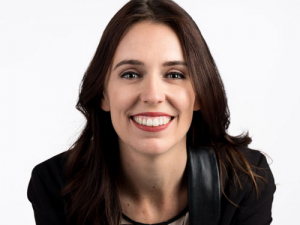 Prime Minister Jacinda Ardern is concerned about the high cost of fuel.