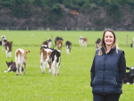 Dairy strong despite 'correction'
