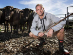 Former All Black backs down-to-earth rural internet provider