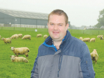 Irish grasslands researcher Dr Phil Creighton.