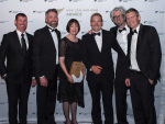 Hawke's Bay and Central dominate awards