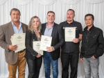More Miraka farmers win for excellence