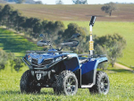 CF Moto committed to Oz quad market