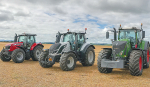 AGCO to showcase tractor technology at Fieldays