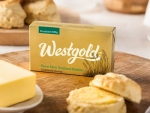 Westgold Unsalted Butter won Food for Chefs Champion Butter at the prestigious New Zealand Champions of Cheese awards on Tuesday.
