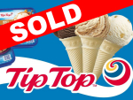 Fonterra has sold its subsidiary Tip Top to global ice cream company Froneri for $380 million.