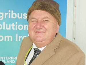 Shane Jones has ministerial responsibility for Landcorp.