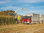 Now is a great time to ensure you are ready for maize silage harvest.