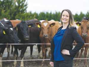 RaboResearch's Emma Higgins says last week's GDT result should be read as a good result for NZ dairy farmers.