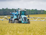 Euro sprayer industry to get a shake-up