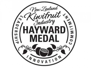 Kiwifruit award nominations open