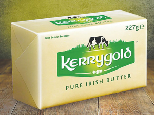 Wisconsin's recent ban on Ireland's Kerrygold butter has led to a consumer revolt.