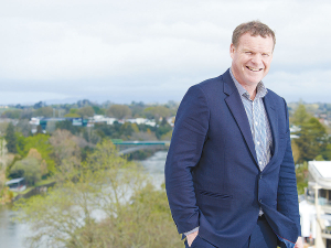 Rabobank New Zealand chief executive Todd Charteris says while farmer confidence is at its highest level since 2019, the overall sentiment remains at net negative levels.